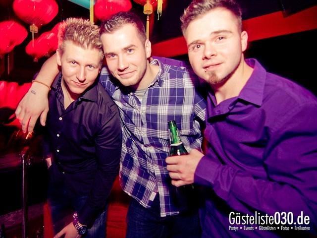 https://www.gaesteliste030.de/Partyfoto #46 China Lounge Berlin vom 28.01.2012