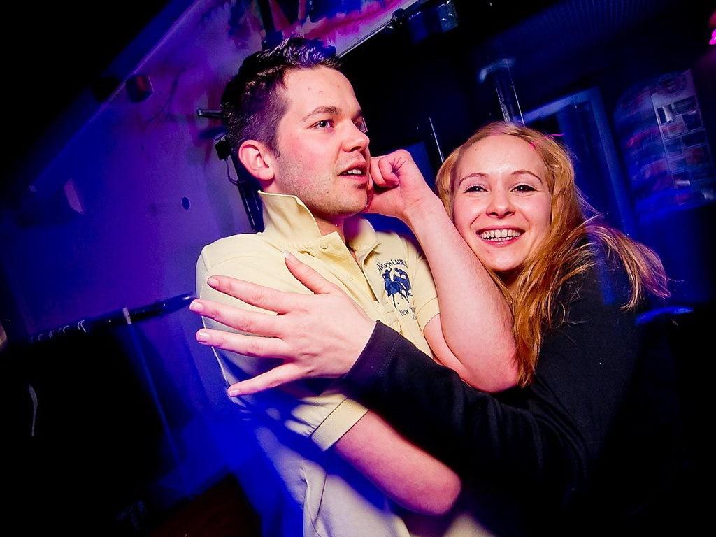 Partyfoto #48 Maxxim 19.12.2011 Monday Nite Club