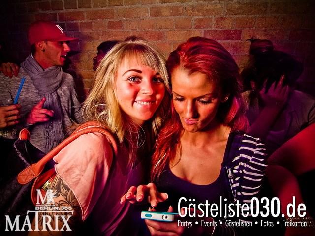 https://www.gaesteliste030.de/Partyfoto #87 Matrix Berlin vom 01.02.2012