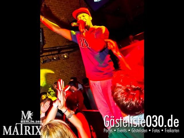 https://www.gaesteliste030.de/Partyfoto #42 Matrix Berlin vom 05.04.2012