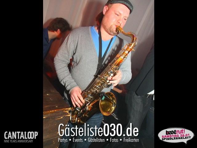 https://www.gaesteliste030.de/Partyfoto #106 Spindler & Klatt Berlin vom 26.12.2011