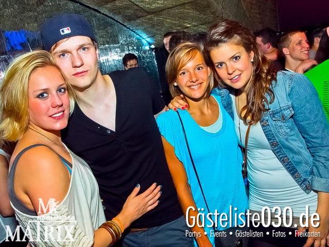 https://www.gaesteliste030.de/Partyfoto #74 Matrix Berlin vom 25.04.2012