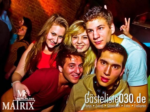 https://www.gaesteliste030.de/Partyfoto #29 Matrix Berlin vom 20.04.2012