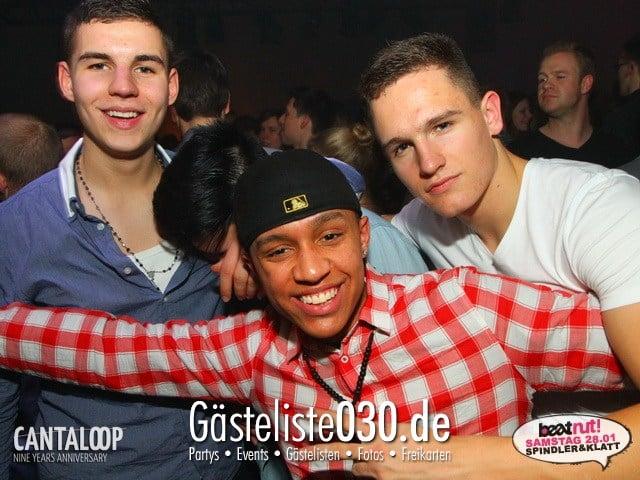 https://www.gaesteliste030.de/Partyfoto #80 Spindler & Klatt Berlin vom 26.12.2011