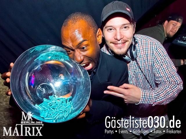 https://www.gaesteliste030.de/Partyfoto #61 Matrix Berlin vom 26.04.2012