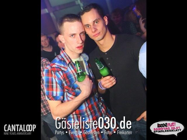 https://www.gaesteliste030.de/Partyfoto #124 Spindler & Klatt Berlin vom 26.12.2011