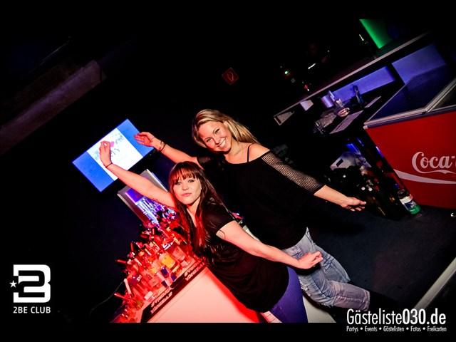 https://www.gaesteliste030.de/Partyfoto #116 2BE Club Berlin vom 14.01.2012