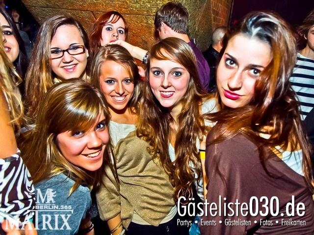 https://www.gaesteliste030.de/Partyfoto #14 Matrix Berlin vom 22.02.2012