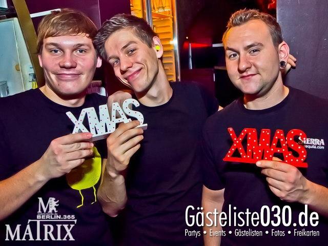 https://www.gaesteliste030.de/Partyfoto #2 Matrix Berlin vom 22.12.2011