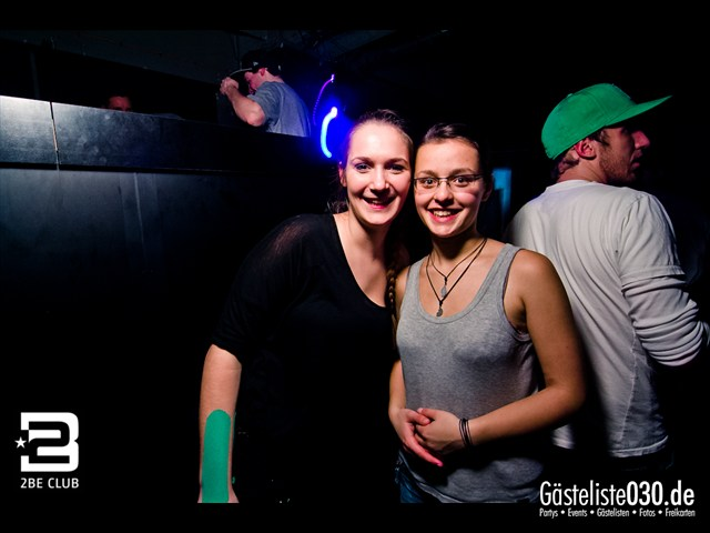 https://www.gaesteliste030.de/Partyfoto #161 2BE Club Berlin vom 28.01.2012