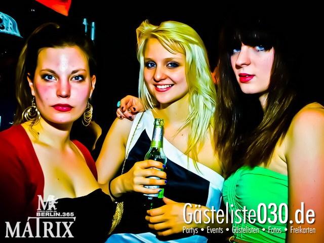 https://www.gaesteliste030.de/Partyfoto #46 Matrix Berlin vom 28.04.2012
