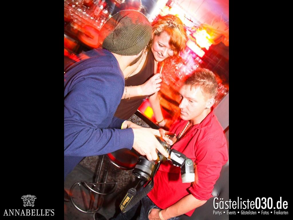Partyfoto #50 Annabelle's 08.04.2012 Teuflische Osterparty