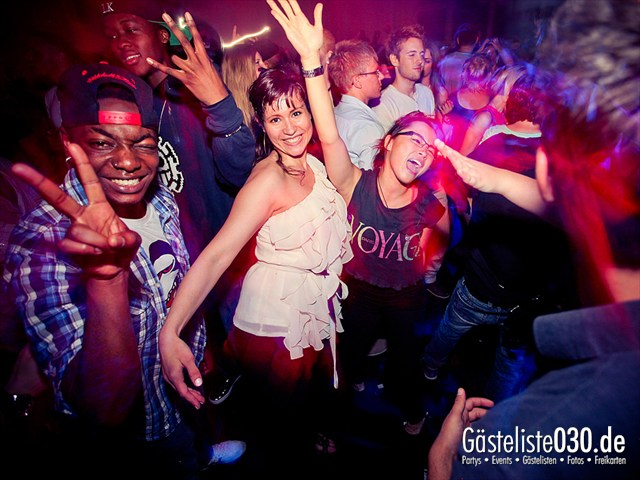 https://www.gaesteliste030.de/Partyfoto #1 Spindler & Klatt Berlin vom 30.04.2012