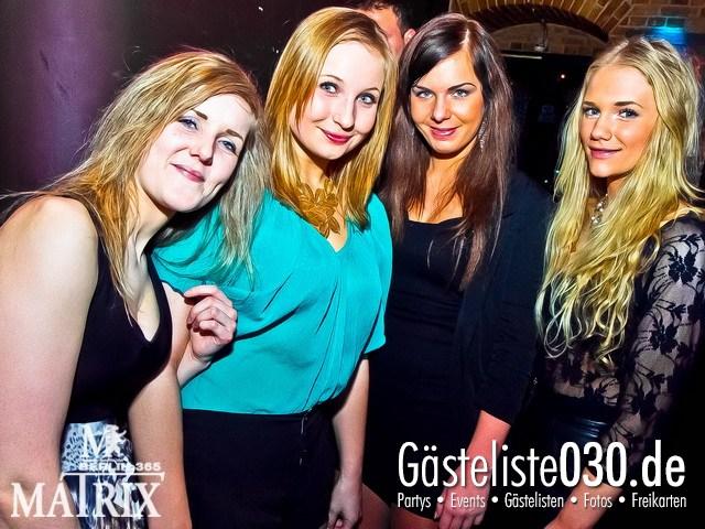 https://www.gaesteliste030.de/Partyfoto #5 Matrix Berlin vom 05.04.2012