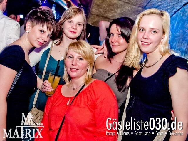 https://www.gaesteliste030.de/Partyfoto #20 Matrix Berlin vom 24.03.2012