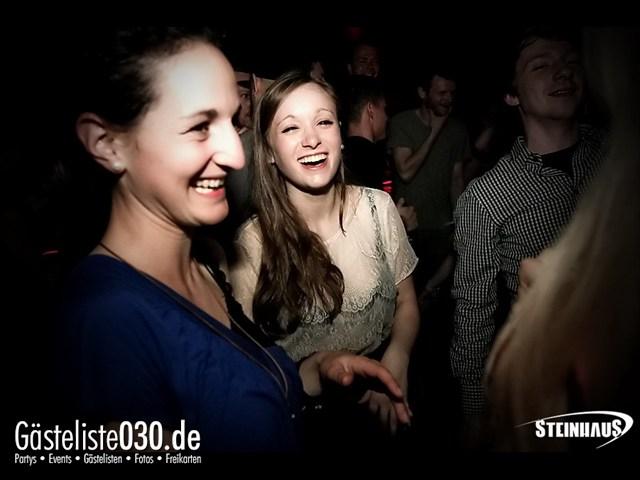 https://www.gaesteliste030.de/Partyfoto #45 Steinhaus Berlin vom 28.04.2012