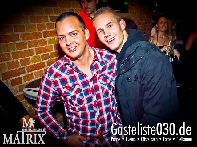 https://www.gaesteliste030.de/Partyfoto #93 Matrix Berlin vom 07.01.2012