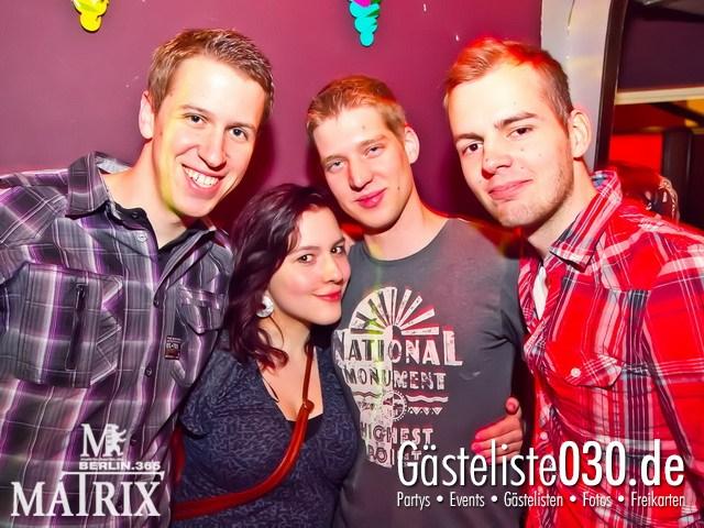 https://www.gaesteliste030.de/Partyfoto #90 Matrix Berlin vom 06.04.2012