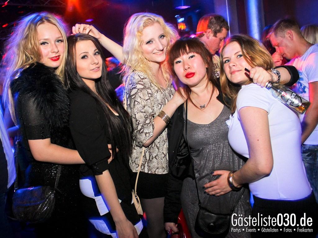 Partyfoto #50 Soda 04.05.2012 Ladies Night