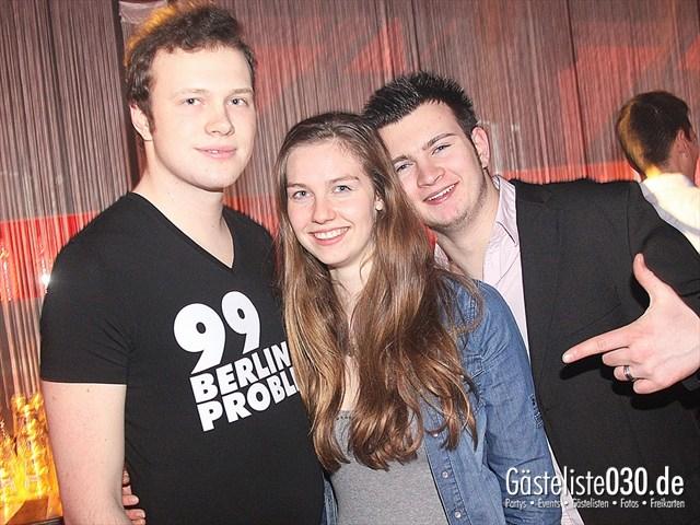 https://www.gaesteliste030.de/Partyfoto #4 Spindler & Klatt Berlin vom 24.02.2012