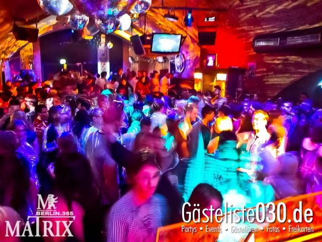 https://www.gaesteliste030.de/Partyfoto #26 Matrix Berlin vom 19.01.2012