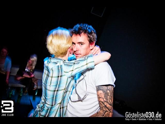https://www.gaesteliste030.de/Partyfoto #95 2BE Club Berlin vom 05.05.2012