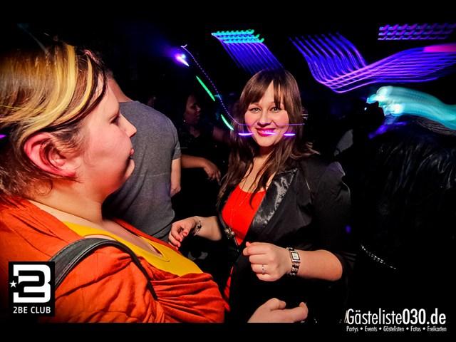 https://www.gaesteliste030.de/Partyfoto #65 2BE Club Berlin vom 14.01.2012