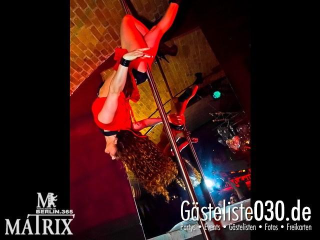 https://www.gaesteliste030.de/Partyfoto #89 Matrix Berlin vom 06.04.2012