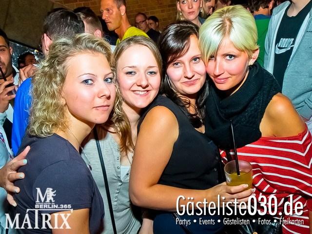 https://www.gaesteliste030.de/Partyfoto #68 Matrix Berlin vom 12.05.2012