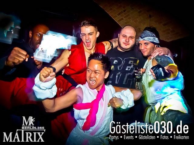 https://www.gaesteliste030.de/Partyfoto #65 Matrix Berlin vom 11.01.2012