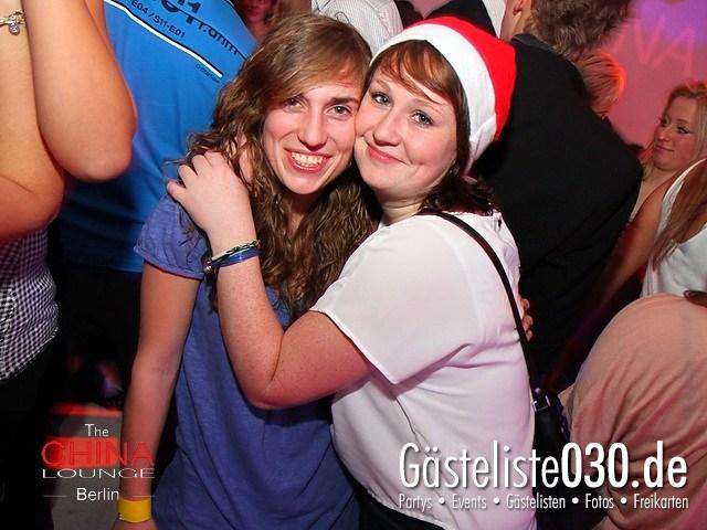 https://www.gaesteliste030.de/Partyfoto #66 China Lounge Berlin vom 09.12.2011