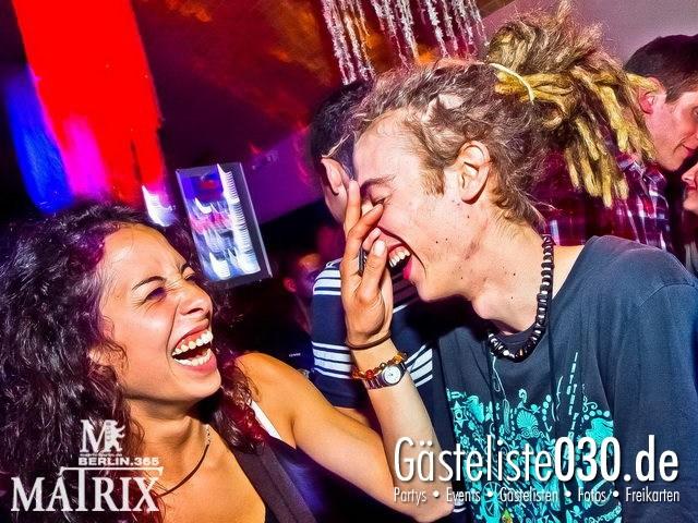 https://www.gaesteliste030.de/Partyfoto #2 Matrix Berlin vom 12.04.2012
