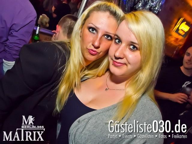 https://www.gaesteliste030.de/Partyfoto #76 Matrix Berlin vom 28.03.2012