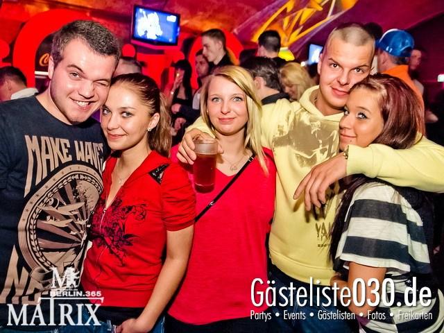 https://www.gaesteliste030.de/Partyfoto #168 Matrix Berlin vom 11.04.2012
