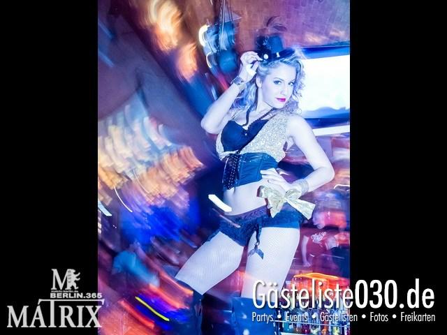 https://www.gaesteliste030.de/Partyfoto #42 Matrix Berlin vom 27.01.2012