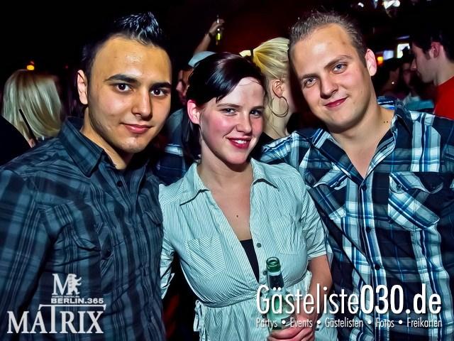 https://www.gaesteliste030.de/Partyfoto #28 Matrix Berlin vom 10.12.2011
