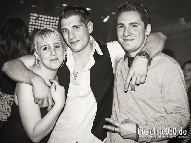 https://www.gaesteliste030.de/Partyfoto #31 Spindler & Klatt Berlin vom 13.04.2012