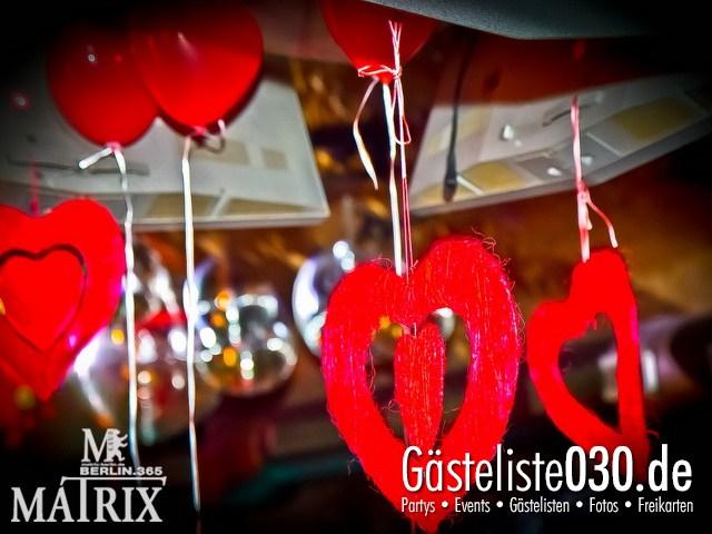 https://www.gaesteliste030.de/Partyfoto #50 Matrix Berlin vom 14.02.2012