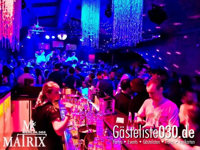 https://www.gaesteliste030.de/Partyfoto #19 Matrix Berlin vom 19.04.2012