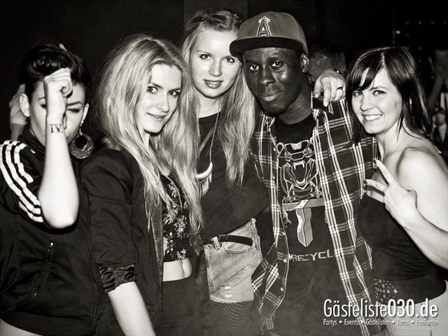 https://www.gaesteliste030.de/Partyfoto #38 Spindler & Klatt Berlin vom 13.04.2012