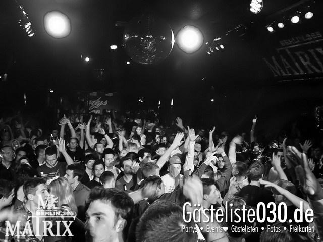 https://www.gaesteliste030.de/Partyfoto #124 Matrix Berlin vom 12.05.2012