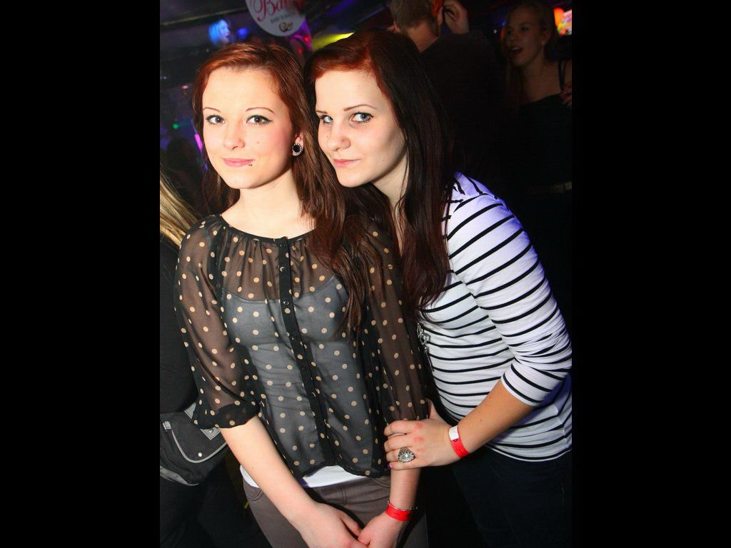 Partyfoto #75 Q-Dorf 06.01.2012 BABY -Welcome 2012