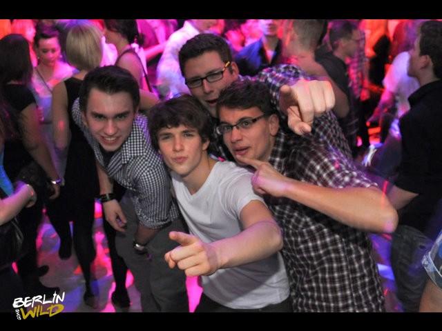 Partyfoto #49 E4 07.01.2012 Berlin Gone Wild