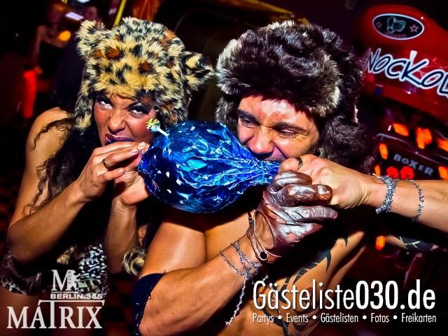 https://www.gaesteliste030.de/Partyfoto #20 Matrix Berlin vom 29.02.2012