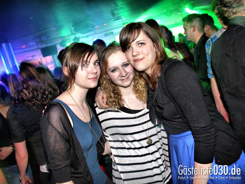 Partyfoto #48 Cascade 10.03.2012 Rockin all over the world
