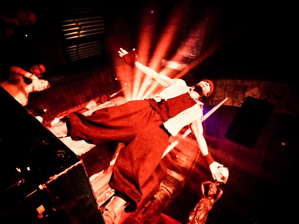 Partyfoto #75 Adagio 14.01.2012 JAM FM Saturday Club Vol. I