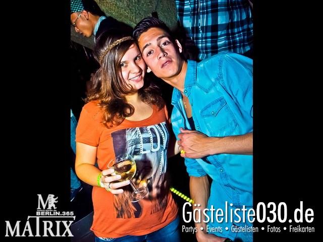 https://www.gaesteliste030.de/Partyfoto #30 Matrix Berlin vom 19.04.2012