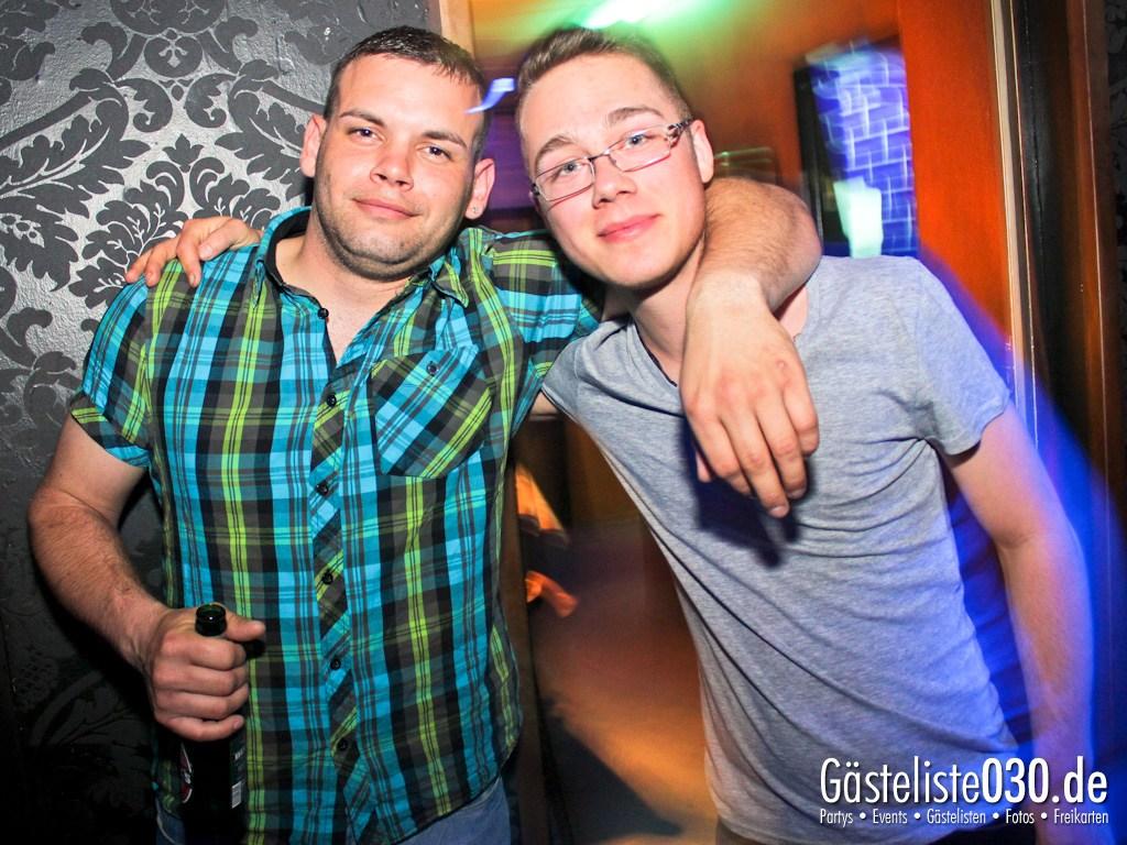 Partyfoto #49 Kulturbrauerei 30.04.2012 Walpurgisnacht