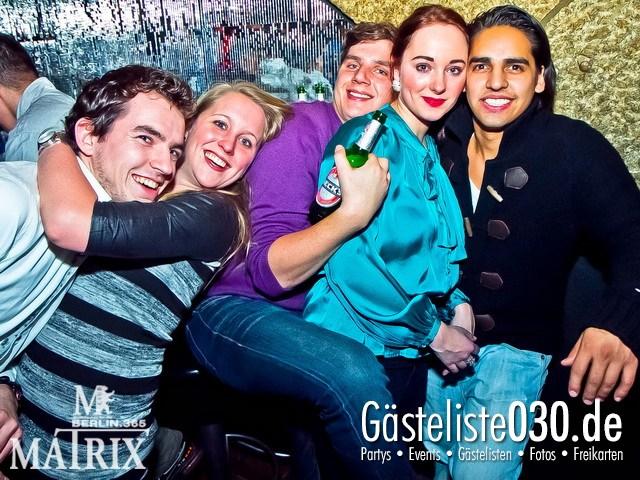 https://www.gaesteliste030.de/Partyfoto #56 Matrix Berlin vom 25.01.2012