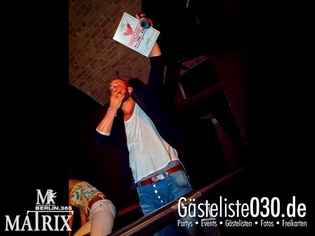 https://www.gaesteliste030.de/Partyfoto #40 Matrix Berlin vom 26.04.2012